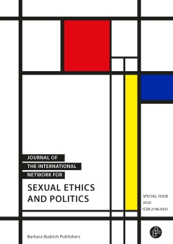 INSEP Journal of the International Network for Sexual Ethics & Politics
